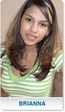 Exploited Teen Brianna 85